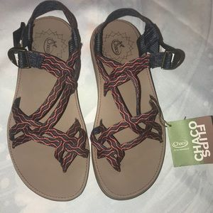 Chaco Flips Sandals